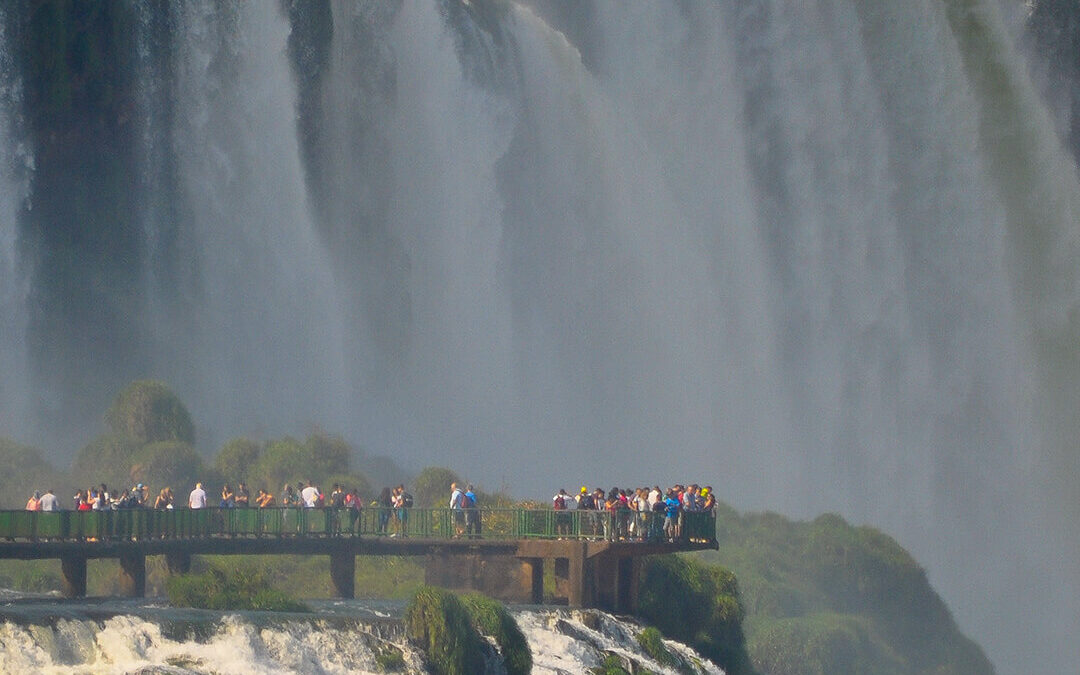 The Ultimate Guide to Visit Iguacu Falls Brazil